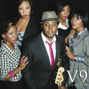 V9 Collective Foto artis