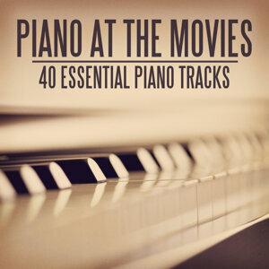Thematic Pianos, L'Orchestra Numerique, The Grey Orchestra, RedRoom Foto artis