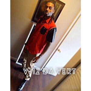 V-12 da Vert Foto artis