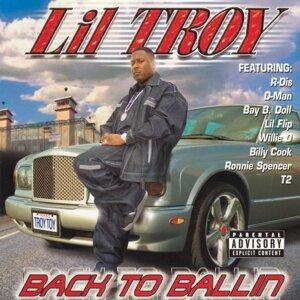 Lil' Troy Foto artis