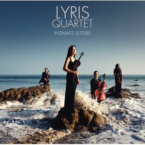 Lyris Quartet Foto artis