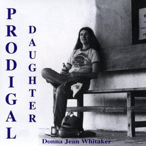 Donna Jean Whitaker Foto artis