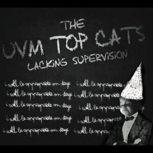 The UVM Top Cats Foto artis