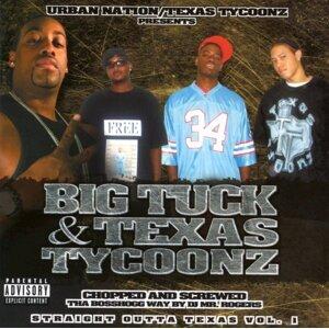 Big Tuck, Texas Tycoonz Foto artis