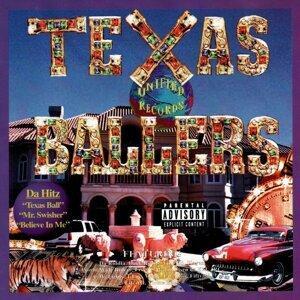 Texas Ballers Foto artis