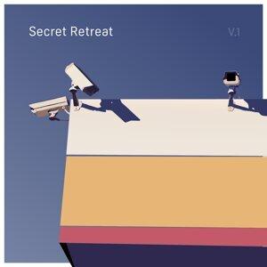 Secret Retreat Foto artis