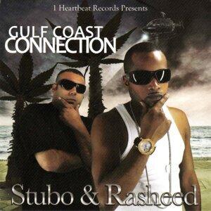 Stubo & Rasheed Foto artis