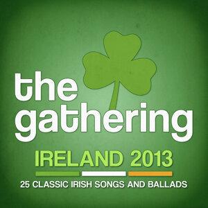 Thematic Pianos, The Gathering Clan, Irish Folk Foto artis