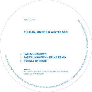 Tin Man + Jozef K + Winter Son Foto artis