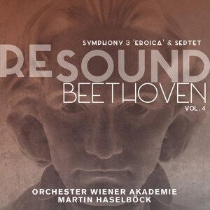 Orchester Wiener Akademie, Martin Haselböck Foto artis