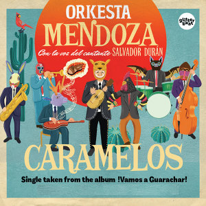 Orkesta Mendoza Foto artis