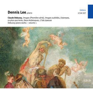 Dennis Lee Foto artis
