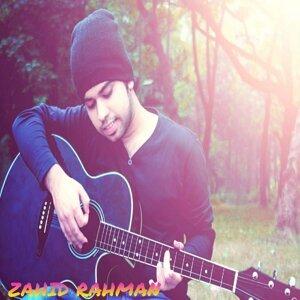 Zahid Rahman Foto artis