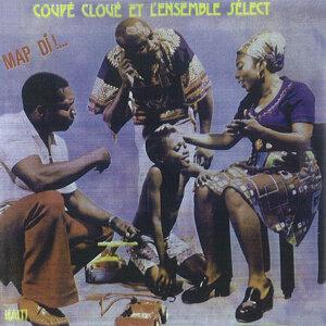 Coupe Cloue, L'Ensemble Select Foto artis