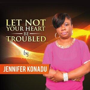 Jennifer Konadu Foto artis