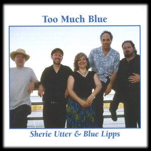 Sherie Utter & Blue Lipps Foto artis