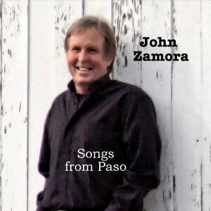 John Zamora Foto artis