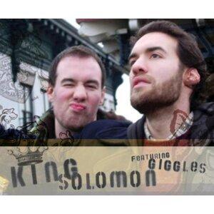 King Solomon & Giggles Foto artis