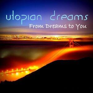 Utopian Dreams Band Foto artis