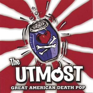 The UTMoST Foto artis