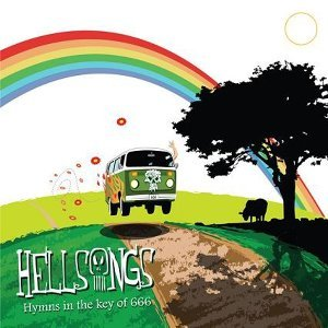 HELLSONGS 歌手頭像
