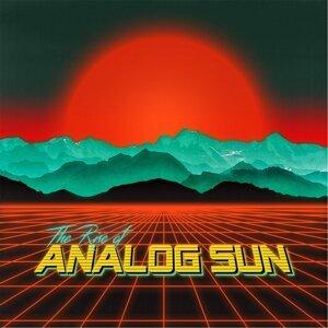 Analog Sun Foto artis