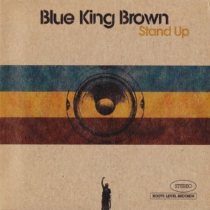 Blue King Brown 歌手頭像