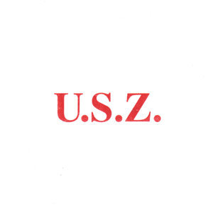 U.S.Z. Foto artis