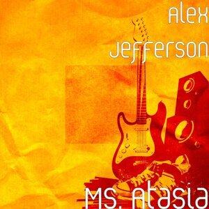 Alex Jefferson Foto artis