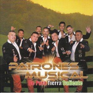 Banda Patron Musical Foto artis
