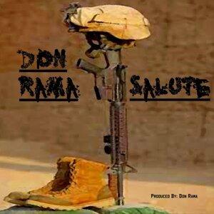 Don Rama Foto artis