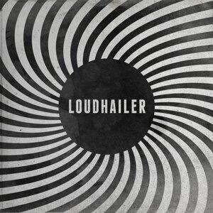 Loudhailer Foto artis