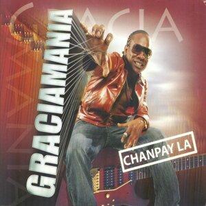 Graciamania Foto artis