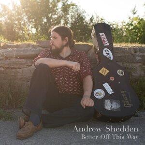 Andrew Shedden Foto artis