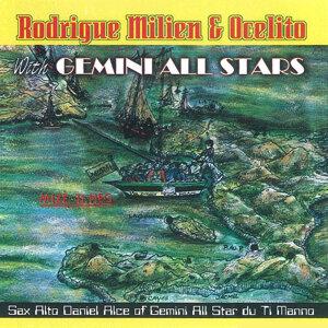 Rodrigue Millien & Ocelito With Gemini All Stars Foto artis