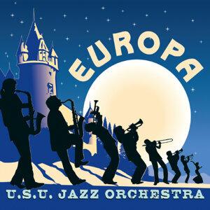 USU Jazz Orchestra Foto artis