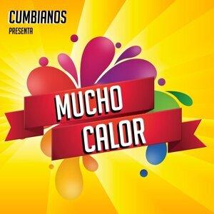 Cumbianos Foto artis