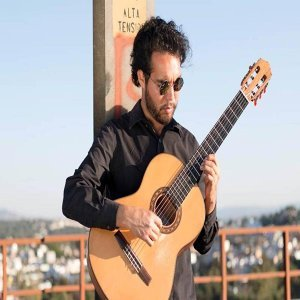 Iván Trujillo Foto artis