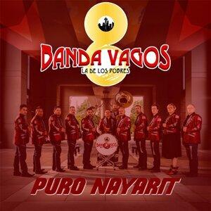 Banda Vagos Foto artis