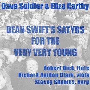 Dave Soldier, Eliza Carthy Foto artis