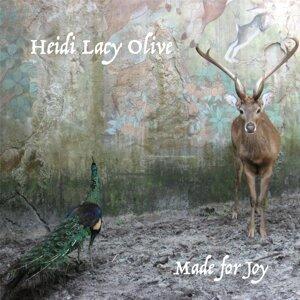 Heidi Lacy Olive Foto artis