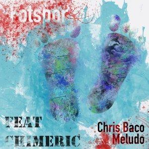 Chris Baco, Meludo Foto artis