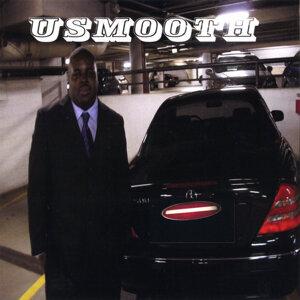 Usmooth Foto artis