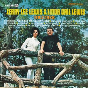 Jerry Lee Lewis, Linda Gail Lewis Foto artis