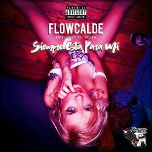 Flowcalde Foto artis