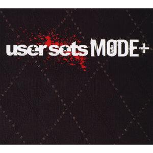 User Sets Mode Foto artis