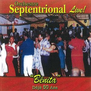 Orchestre Septentrional Live Foto artis