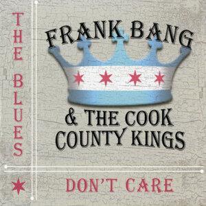 Frank Bang & The Cook County Kings Foto artis