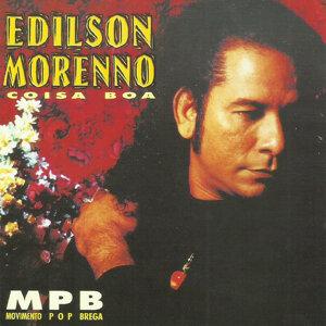 Edilson Morenno Foto artis