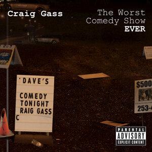 Craig Gass Foto artis